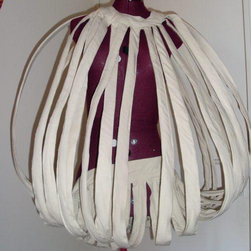 Création Costume Pomme Théatre