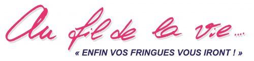 logo au fil de la vie couture retouche